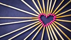 Cute Matches Wallpaper 40129
