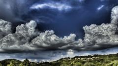 Dark Clouds 33633