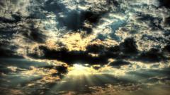 Dark Clouds 33640