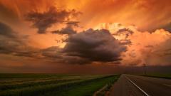 Dark Clouds 33642