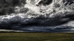 Dark Clouds Wallpaper HD 33634