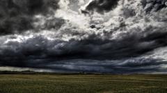 Dark Clouds Wallpaper HD 33634