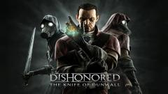 Dishonored The Knife Of Dunwall Wallpaper 44268