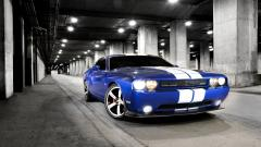 Dodge Challenger SRT Wallpaper 43782