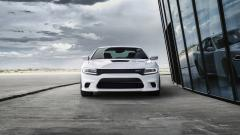 Dodge Charger SRT Wallpaper 43779