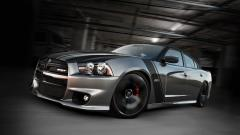 Dodge Charger SRT Wallpaper 43784