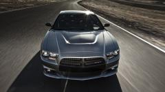 Dodge Charger SRT8 Wallpaper 43775