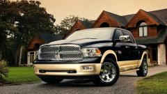 Dodge Truck Wallpaper 23706