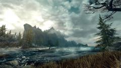 Elder Scrolls Landscape 33299