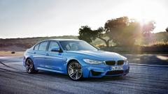 Fantastic BMW m3 Sedan Wallpaper 44884