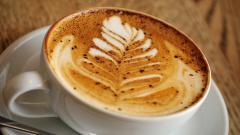 Fantastic Cappuccino Wallpaper 38674