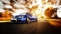 Fantastic Car Speed Wallpaper 43734