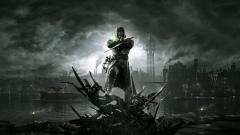 Fantastic Dishonored Wallpaper 44266