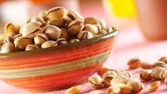 Fantastic Pistachio Nuts Wallpaper 44296