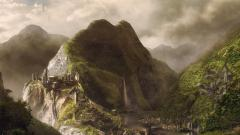 Fantasy World Wallpaper 31960
