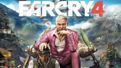 Far Cry 4 Wallpaper 43192