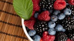Food Berries Wallpaper 44416