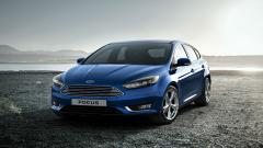 Ford Focus Pictures 37863