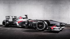 Formula 1 Race Car Wallpaper 44693