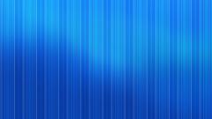 Free Blue Stripes Wallpaper 34549