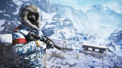Free Far Cry 4 Wallpaper 43195