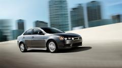 Free Mitsubishi Lancer Wallpaper 43215