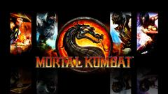 Free Mortal Kombat Wallpaper 24102