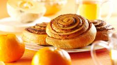 Free Pastry Wallpaper 42909