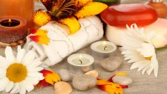 Free Spa Wallpaper 42670