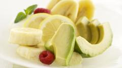 Fruit Slices Wallpaper 43199