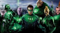 Green Lantern Movie 23543