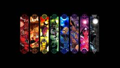Green Lantern Wallpaper 23537