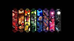 Green Lantern Wallpaper 23537