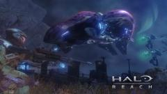 Halo Reach Wallpaper HD 33318