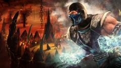 HD Mortal Kombat Wallpaper 24101