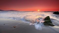 HDR Beach 38422