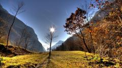 HDR Nature Wallpaper 38365