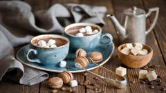 Hot Chocolate Wallpaper 38899