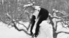 In Snow Wallpaper 38541