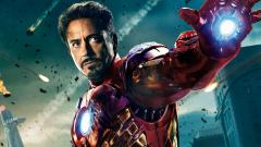 Iron Man Wallpaper HD 8957