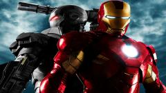 Iron Man Wallpaper HD 8961