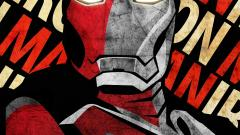 Iron Man Wallpaper HD 8965