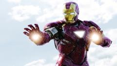 Iron Man Wallpaper HD 8970