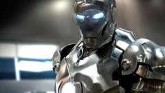 Iron Man Wallpaper HD 8972