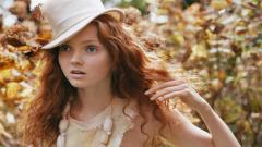 Lily Cole Wallpaper 42615
