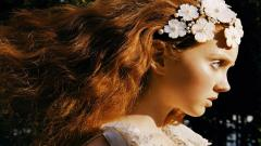 Lily Cole Wallpaper 42616