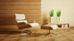 Lounge Chair Wallpaper 44852