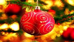 Lovely Christmas Ornament 38758