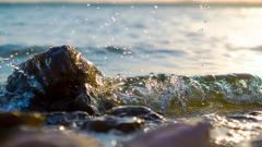 Lovely Water Mood Wallpaper 43948