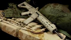 m4 Airsoft Wallpaper 43246